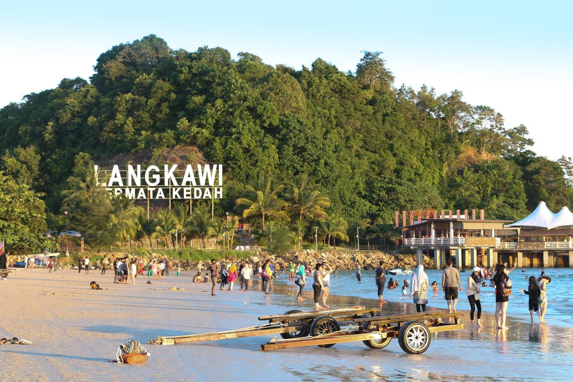 Pulau Langkawi – Sep 2016